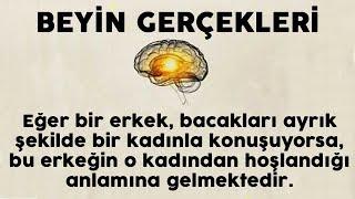 Beyin Gerçekleri