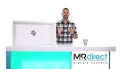 MR Direct | Fireclay Sinks