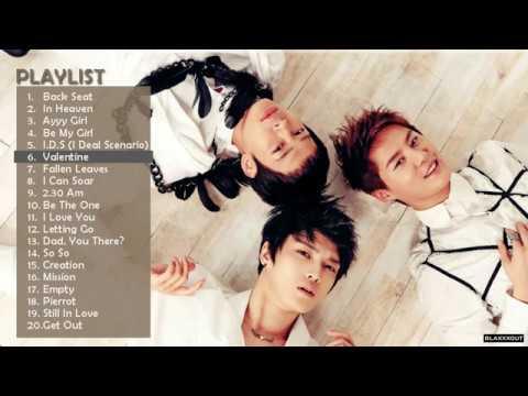 JYJ BEST SONG