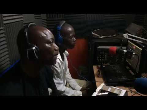 Guest Artist: Dammy Mighty  [Juju Musician] Lagos,Nigeria.