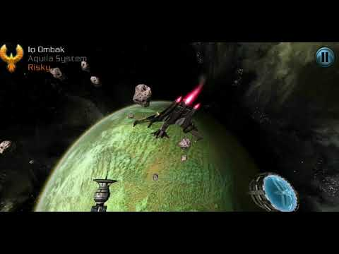 Galaxy on Fire 2 Full HD - Walkthrough - Gameplay Part 6 - Android / IOS |