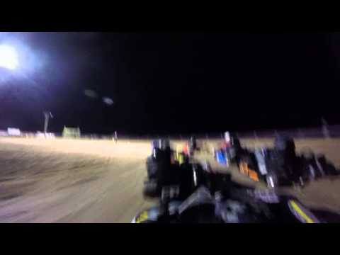 Clone Medium Heat 2 KC Raceway 04/11/15