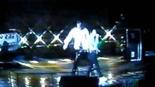 Lana Davis Baby your love (live  Mexico Festival Alfa Dance)
