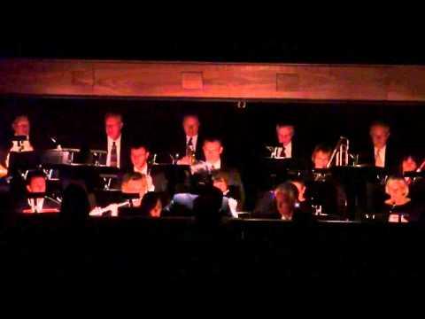 Christian Capocaccia conducting the Dallas Opera Orchestra - TDO Family Concert