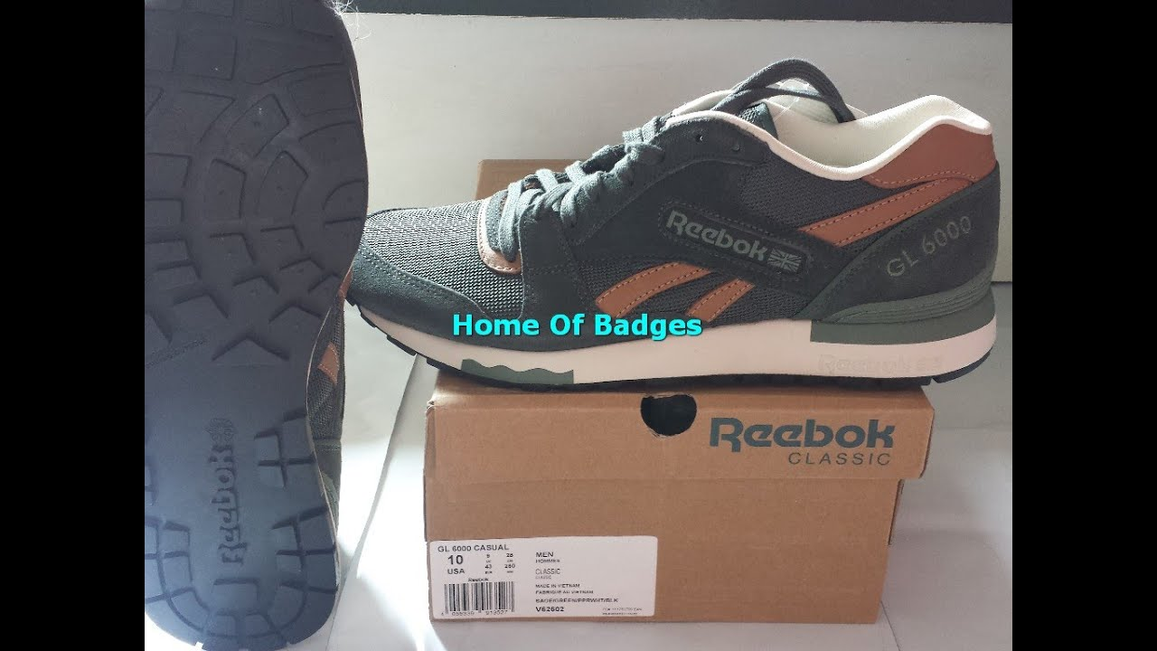 2ac5f4cdf57b Buy cheap reebok gl 6000   OFF45% Discounted
