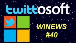 Технология тотальной слежки, Microsoft хочет Twitter и 400 миллионов устройств (WiNEWS №40)