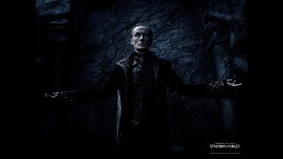 Крутой фентези фильм про вампиров и оборотней - ( Другой мир )