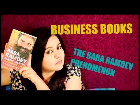 The Baba Ramdev Phenomenon by Kaushik Deka   Business Books