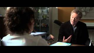my old lady official clip top form 2014 maggie smith kevin kline hd