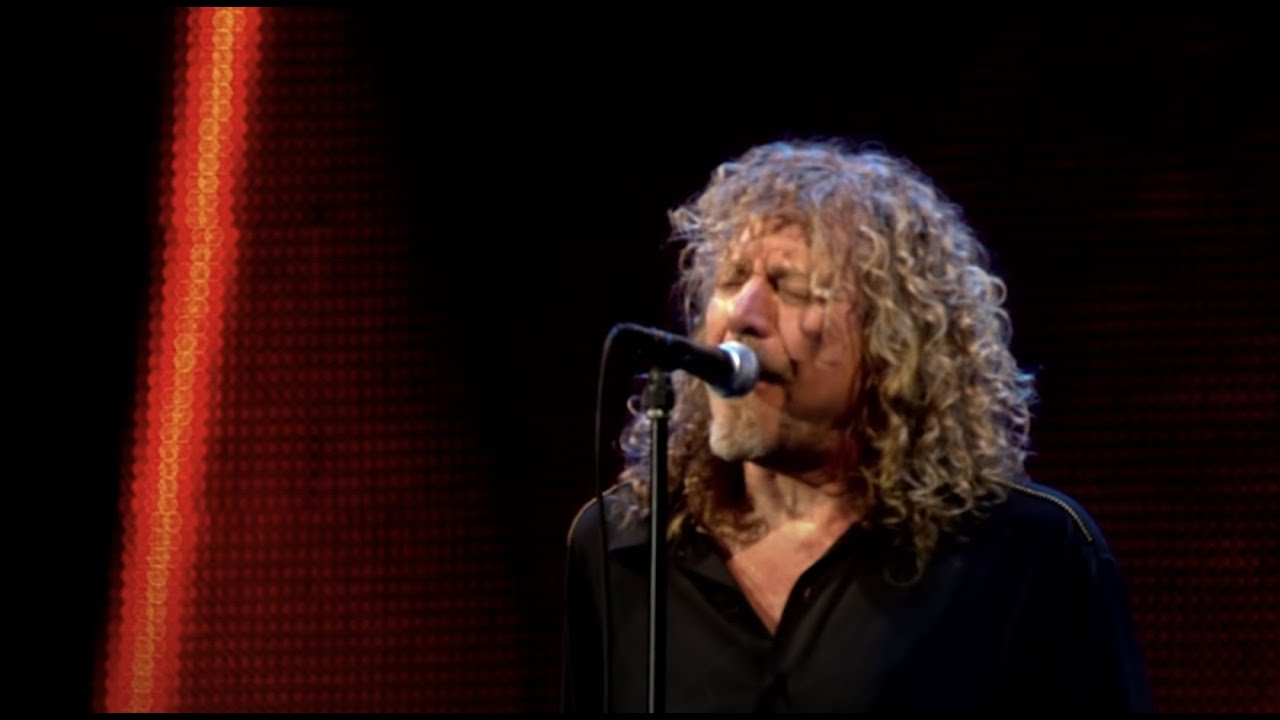 Led Zeppelin - Kashmir (Live from Celebration Day) (Official Video) #1