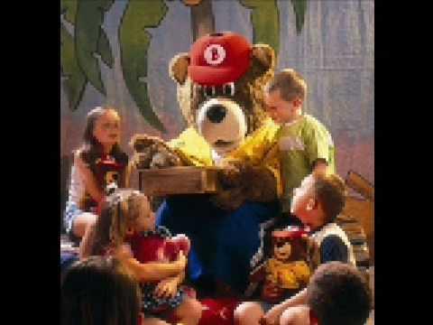 Bradley Bear Song Youtube
