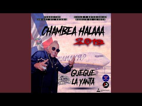 Chambea Halaa