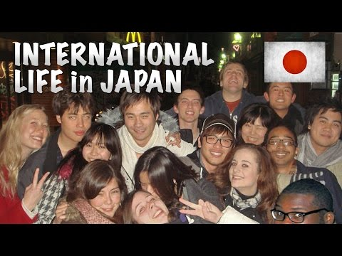 Living in Japan: International Schools and Circles | The English World of TOKYO