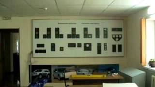 светофоры(Интерактивный учебный стенд Светофоры. Размер 3х1.2 м Питание: от сети 220 В Подсветка: Светодиоды Управлени..., 2009-06-16T11:14:23.000Z)