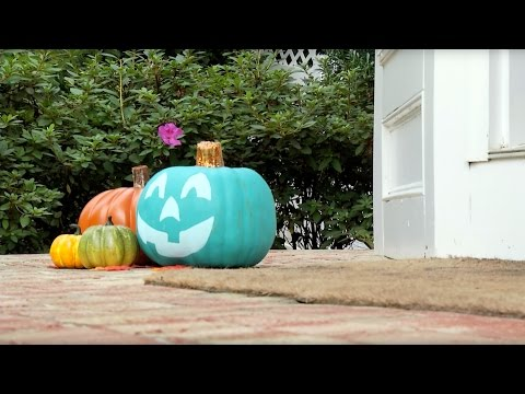 Teal Pumpkin Project Video News Release from FARE