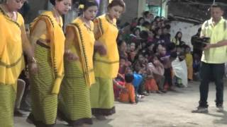 thabal chongba competition(50th golden years of ydsc ) ycb club