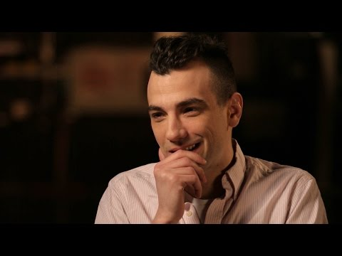 Mansbridge One on One: Jay Baruchel
