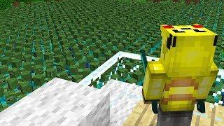YOUTUBER VS ZOMBİ KIYAMETİ! 😱 - Minecraft