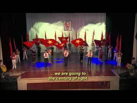 vietnam communist party is glorious