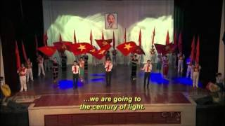 vietnam communist party is glorious