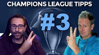 Champions League Wett-Tipps zum 3. Spieltag #2 am Mittwoch, 20.10.201 🏆 screenshot 4
