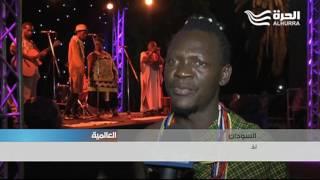 السودان: اختتام مهرجان ساما الموسيقي وسط مشاركة كثيفة من فرق عربية وإفريقية