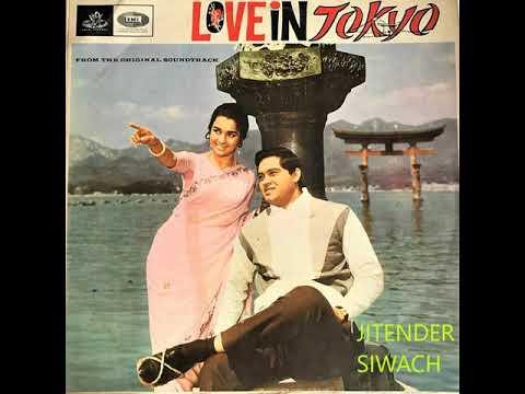 Download 3 SONGS OF FILM LOVE IN TOKYO(1966)