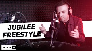 JUBILEE – FREESTYLE + НОВЫЙ ТРЕК на радио RhymesFM