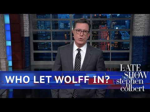 Download Youtube: How Did Michael Wolff Gain Access To The White House?