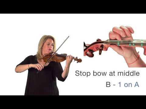 Suzuki Violin School, Volume 1 - O Come, Little Children
