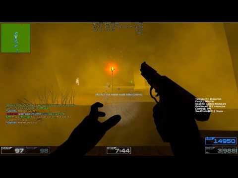 Counter-Strike: Source   Zombie Escape Mods   ze_sandstorm_v7_1 Stage 3   GFL Server (Test)