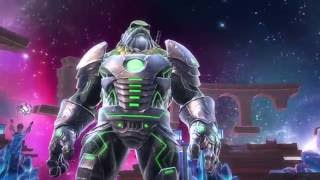 Marvel contest of champions final maestro lol fight