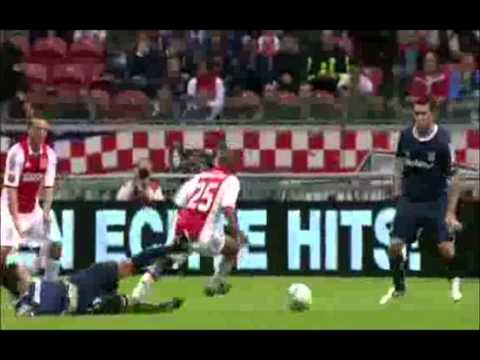 Thulani Serero - Moments at Ajax