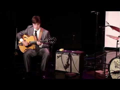 Graham Dechter Quartet Live