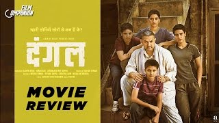 Dangal Movie Review | Anupama Chopra