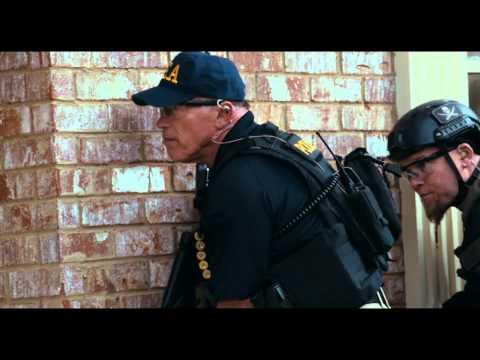 Sabotage | opening sequence (2014)