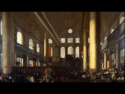 Золотой век Амстердама