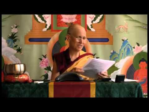 4-14-11 Establishments of Mindfulness in Shantideva's Engaging in the Bodhisattvas' Deeds #3