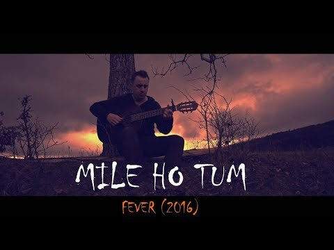 MILE HO TUM (Reprise) - by Neha Kakkar / Tony Kakkarfingerstyle guitar cover by soYmartino