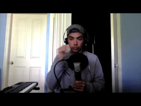 Autumn Leaves - Chris Brown (William Singe Cover)