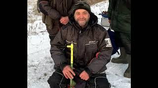 07 12 19 Рыбалка на карася в Кинель Черкасском районе