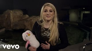 Meghan Trainor - Vevo Go Shows: Lips Are Movin