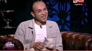 """فيديو.. عمرو الليثي لـ""""الحكومة"""": """"حسبي الله ونعم الوكيل"""""""