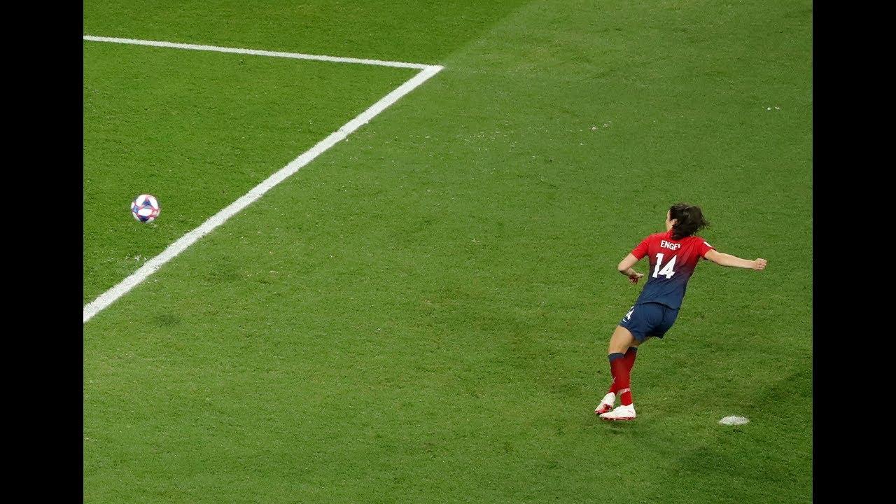 Norge videre etter straffedrama | Norge - Australia 1-1 (4-1 etter straffer)