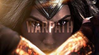 DCEU & Marvel - Warpath