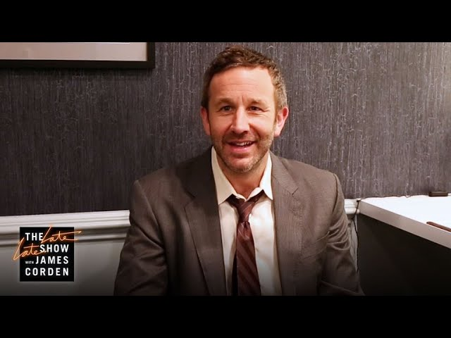 Chris O'Dowd Reacts to The IT Crowd Fan Theories