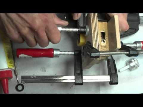 *mkds provari wood box mod (hand made).
