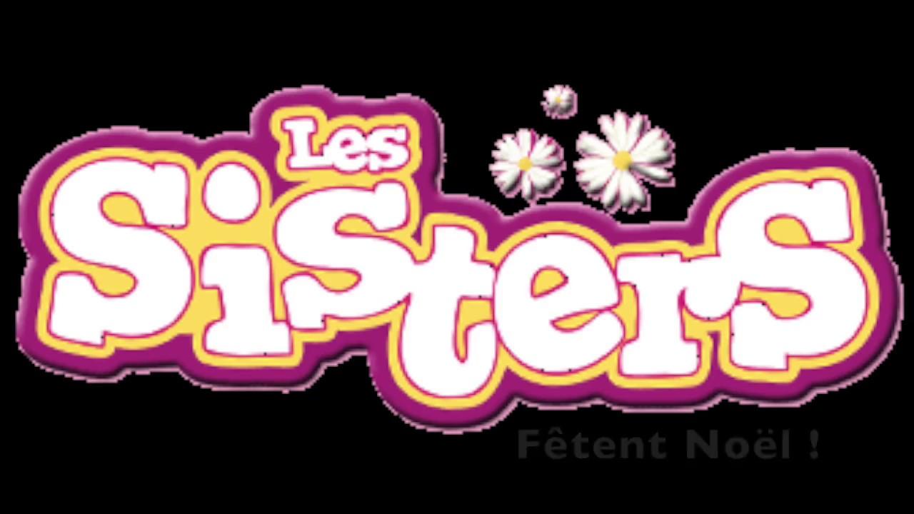 Les Sisters C Est Noel