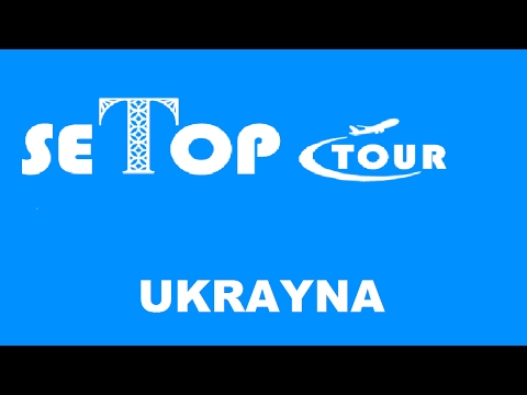 Ukrayna Tanıtım Videosu