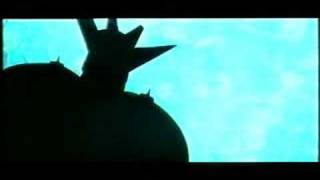 """The opening to the 1976 movie """"Grendizer - Getter Robo G - Great Ma..."""